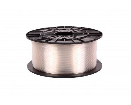 Filament 1,75 PLA - transparentní 1 kg