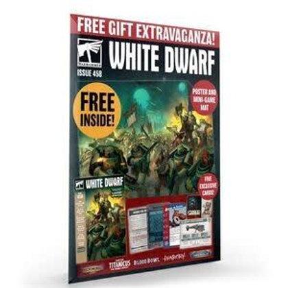 White Dwarf časopis
