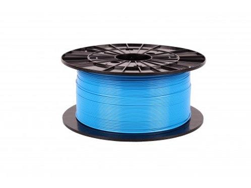 Filament 1,75 ASA modrá 0,75 kg