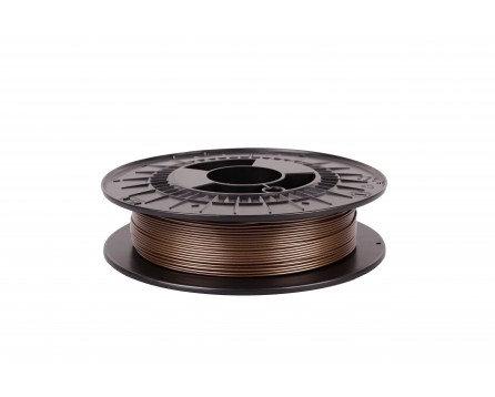 Filament 1,75 PETG - Kávová bronzová 0,5 kg