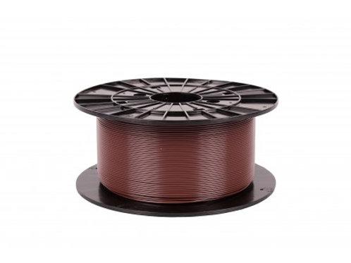 Filament 1,75 ASA hnědá 0,75 kg