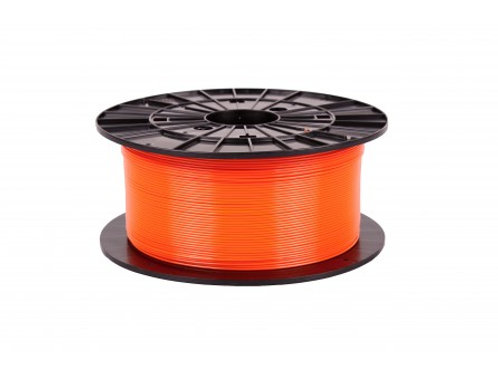Filament 1,75 PETG - oranžová 1 kg