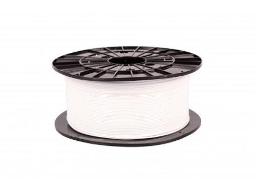 Filament 1,75 PETG - bílá 1 kg