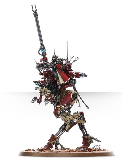 Sydonian Dragoon