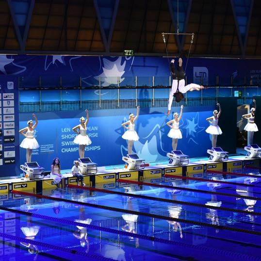 אליפות אירופה לבריכות קצרות
