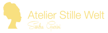 Logo Atelier Stille Welt Sandra Guerini, Atemtherapie nac Middendorf