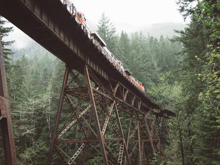 15 most scenic train rides