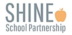 Shine School Partnership with small appl