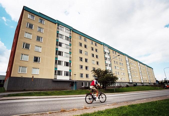 Planen 4, Norrköping