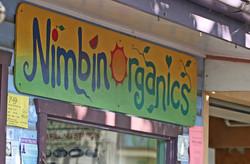 Nimbin organics