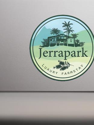 Jerrapark Logo