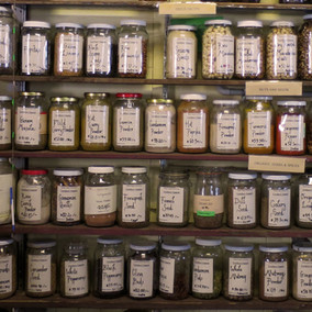 IN THE JARS