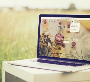 Nimbin Apothecary Website
