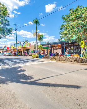 Nestled in the Rainbow Region, Jerrapark is close to many iconic and heritage villages with unique markets and shops