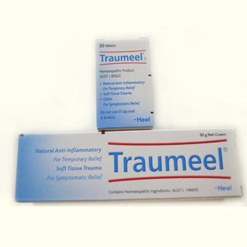 TRAUMEEL-Natural Anti-Inflammatory