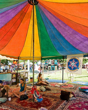 Stay at Jerrapark and enjoy unique activities and experiences in Nimbin