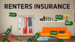 Affordable renters insurance in Sharonville, Ohio