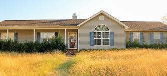 Insuring a vacant home at Rutherford Insurance Agency
