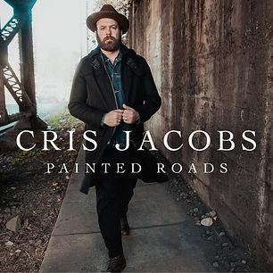 Cris Jacobs Painted Roads