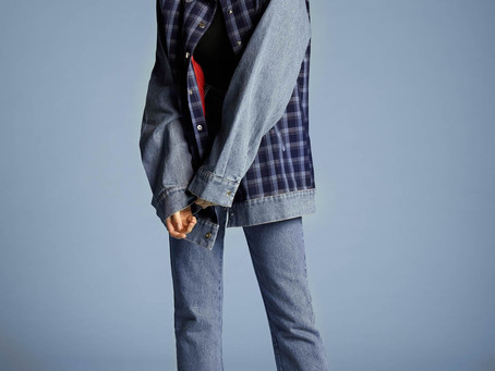 Our Favorite Pieces from True Img Fall