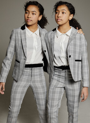 Anais and Mirabelle for Alist Nation