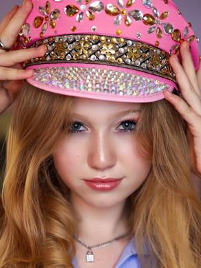 Abigail Zoe Lewis for Teen Alist
