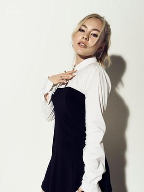Anna Duboc  for Teen Alist Magazine