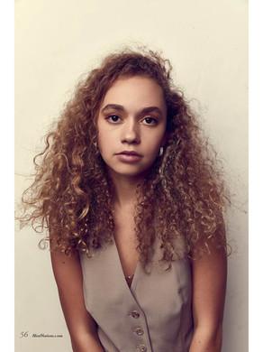 Jillian Shea Spaeder / Alist Nation