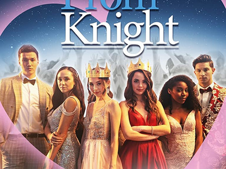Hit YouTube Series / Prom Knight