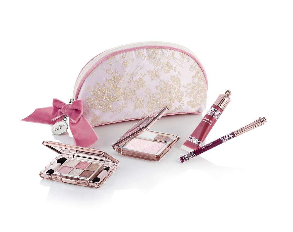 Jill Stuart Makeup Set