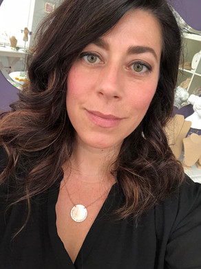 Woman Owned Business Isabelle Grace Jewelry / A-list Nation