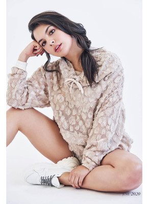 Isabella Gomez for A-list Nation