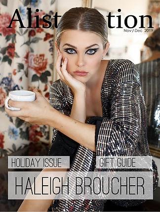 Haleigh Broucher