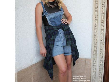 Rydel Lynch Fall Fashion Feature Nation-Alist Magazine Sep Issue