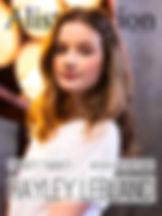 Hayley LeBlanc for Alist Nation