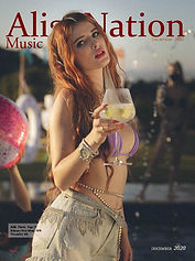 Bella Thorne SFB Alist Nation Music