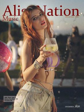 Bella Thorne SFB / Alist Nation