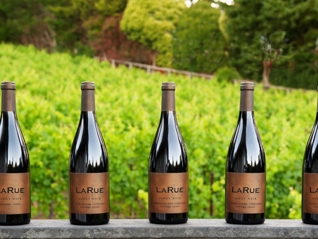 LaRue Wines / Woman-Owned Business