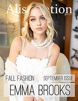 Alist Nation Sept 2021 Emma Brooks