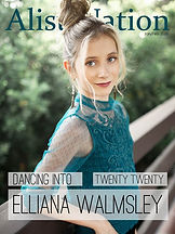 Elliana Walmsley Alist Nation Feb 2020