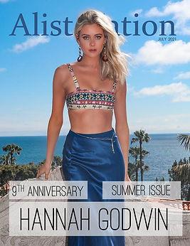 Hannah Godwin Alist Nation Magazine