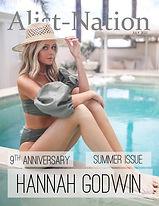 Hannah Godwin Alist Nation July 2021