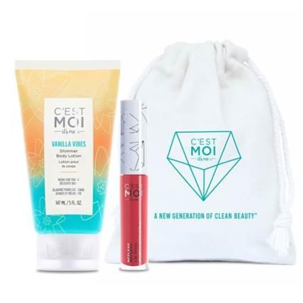 Natural and Organic Skincare