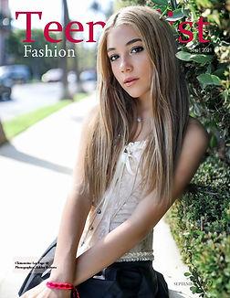 Clementine Lea for Teen Alist Magazine