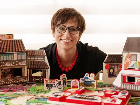 Women Entrepreneurs - Making Life Fun