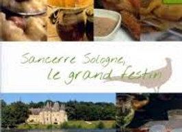 SANCERRE SOLOGNE, LE GRAND FESTIN