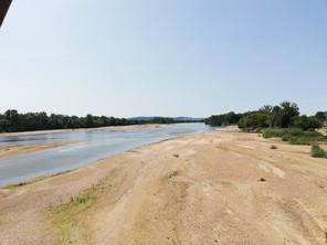 Les bords de Loire de Pouilly