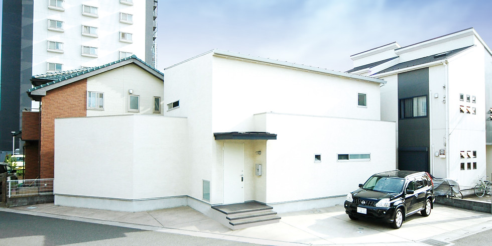 OPEN HOUSE at SAITAMA