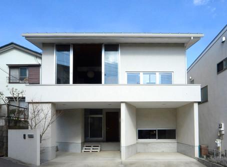 【住まい百景】日本の伝統とモダニズムの融合