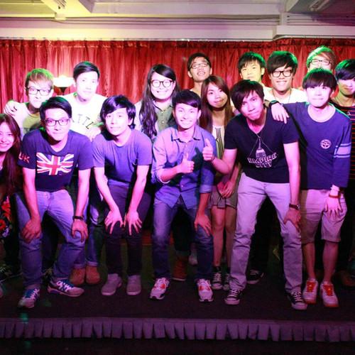 2014 The Summer MUSIC BAND SHOW 主題:真我 日期 :2014-07-26 (Sat)